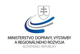 Slovenské ministerstvo dopravy a výstavby